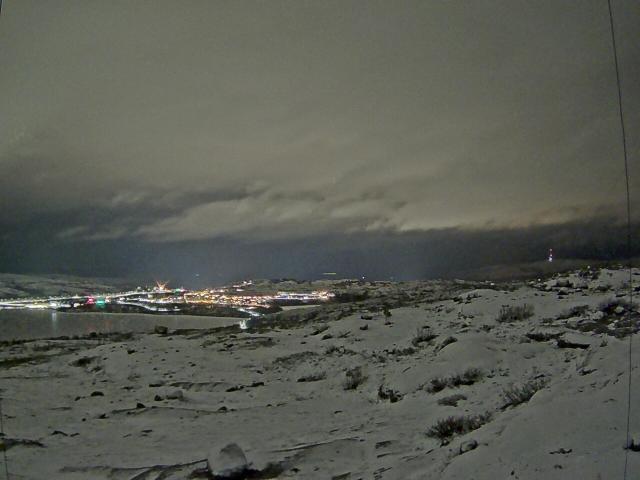 Kirkenes - Verigasfjellet